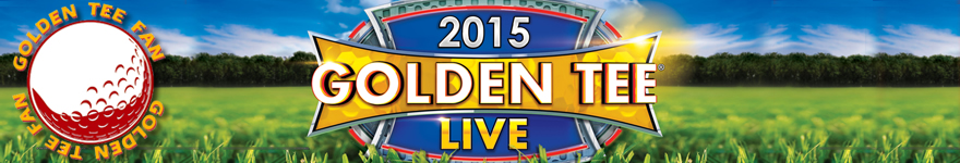 Golden Tee Las Vegas MountainSide